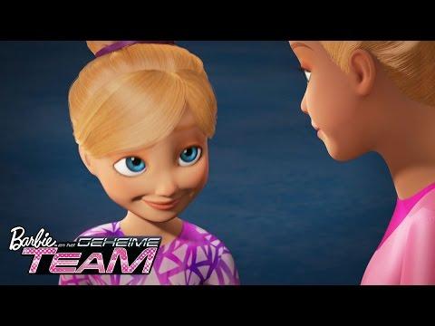 Zie het, Doe het | Spy Squad | Barbie