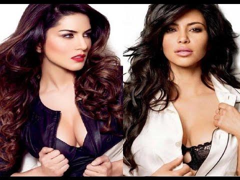 'Bigg Boss 8' Will Shock  Hot Kim Kardashian, Says  Sexy Sunny Leone