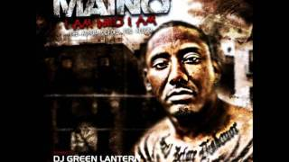 Maino - Cream (Feat. T.I. & Meek Mill)
