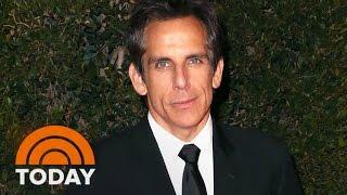 Ben Stiller's Prostate Cancer Diagnosis: Dr. Oz Weighs In On PSA Test | TODAY