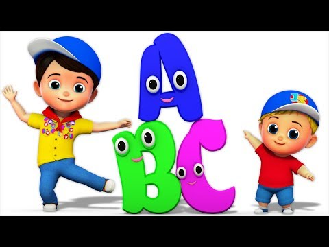 Xxx Mp4 🔴 ABC Song Junior Squad Cartoons For Children More Nursery Rhymes 3gp Sex