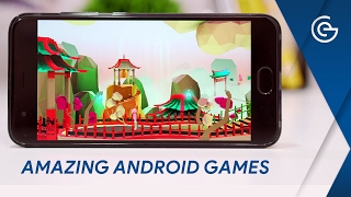 Top 10 Best Android Games - June 2017