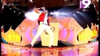 Arifin Shuvo Mim   Latest Bangla Dance song performance 2013   YouTube