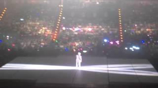 20120811台北小巨蛋郭富城演唱會