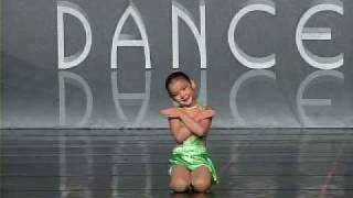 6 year old  - Dance, 1st place, ダンス