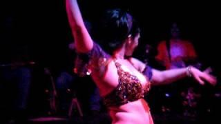 Sabrina Bellydancer w/ Middle-Earth Ensemble