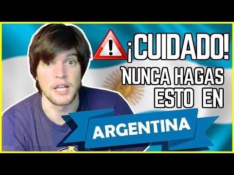 Xxx Mp4 NUNCA HAGAS ESTO EN ARGENTINA Che Boludo 3gp Sex