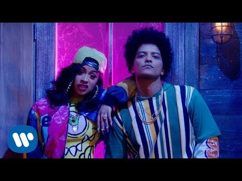 Xxx Mp4 Bruno Mars Finesse Remix Feat Cardi B Official Video 3gp Sex