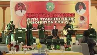 Cindai (Cover) - Ethnic Acoustic (Siti Nurhaliza)