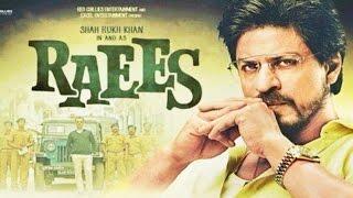 Raees Full Movie Review | Shahrukh Khan, Nawazuddin, Mahira Khan