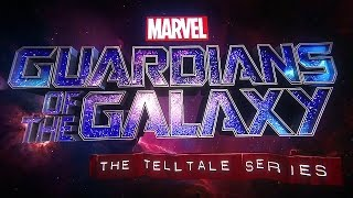 GUARDIANS OF THE GALAXY Telltale Games Trailer (PS4 / Xbox One / PC) - TGA 2016