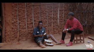 Mbosso - Shida( Official Video Cover) By Ray-B kenya