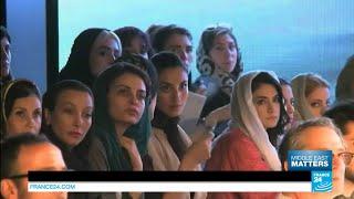 Iran: meet Tehran