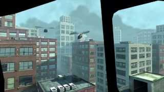 World War Z Official Mobile and Tablet Game Trailer