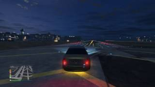 Grand Theft Auto V: Drag Racing - Albany Virgo Vs. Enus Cognoscenti LWB Vs. Lampadati Furore GT