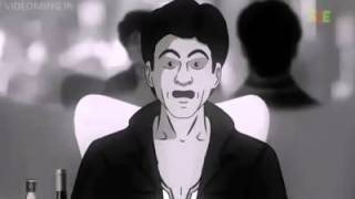 Dilwale full cartoon film
