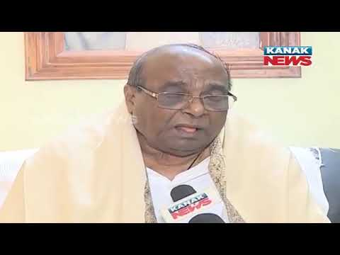 Kharabela Swain Braja Kishore Tripathy To Form A New Front Reaction Of Damodar Rout