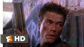 Cyborg (2/10) Movie CLIP - The Wasteland (1989) HD