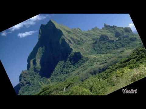 Baba Bugün Dağlar Yeşil Boyandı.avi