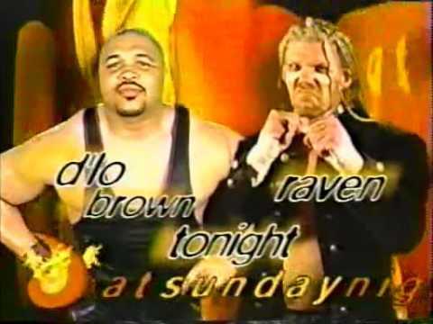 WWE Heat October 6,2002