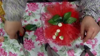 ديكور جميل بمناسبة عيد الحب