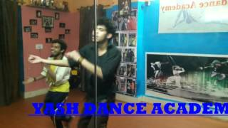 Psycho Re - ABCD - Any Body Can Dance..... yash danace academy