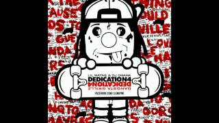 Lil Wayne - Cash Out (Dedication 4)