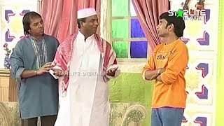 Best Of Tahir Anjum New Pakistani Stage Drama Full Comedy Funny Clip