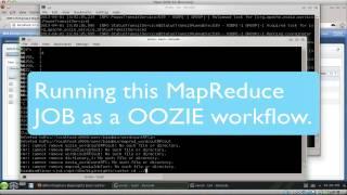 Hadoop Oozie