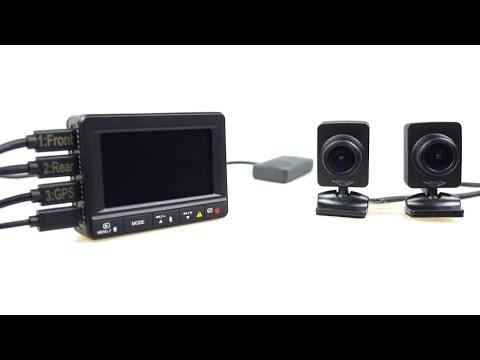 Xxx Mp4 K1S The First Front Rear 1080p Hidden Recorder Car Dash Cam 3gp Sex