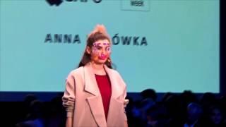 Pokaz Dyplomowy kolekcja- Anna Hołówka