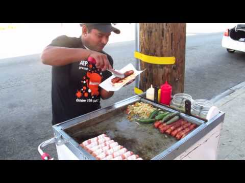 Xxx Mp4 Hot Dog Stand In Lakewood Blvd CA 3gp Sex