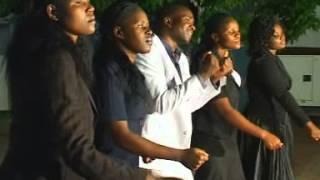 Ambwene Mwasongwe Misuli Ya Imani official Video