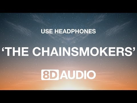 Xxx Mp4 The Chainsmokers Don T Let Me Down 8D AUDIO 🎧 Ft Daya 3gp Sex