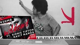 KSHMR - Wildcard (Hasit Nanda Piano Cover)