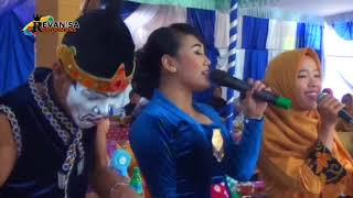 SAYANG 2 Voc.Ayu Swara | REVANSA INDONESIA Live Nguntoronadi 2018