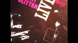 Gary Glitter - And Then She Kissed Me, You Belong to Me