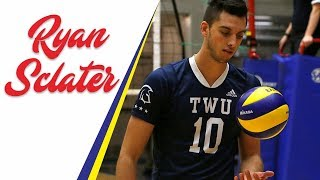 The Amazing Actions by RYAN SCLATER | VNL 2018