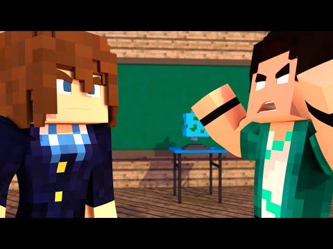 Minecraft VIDA REAL 99 BRIGA COM A DIRETORA Comes Alive Mod