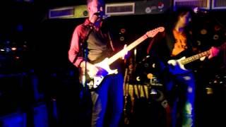 J.A.D. band - Hey Joe