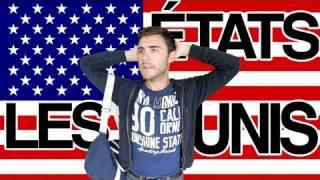 Les États-Unis - Cyprien