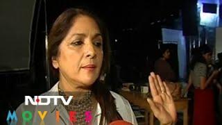 Neena Gupta is far, far away from women empowerment