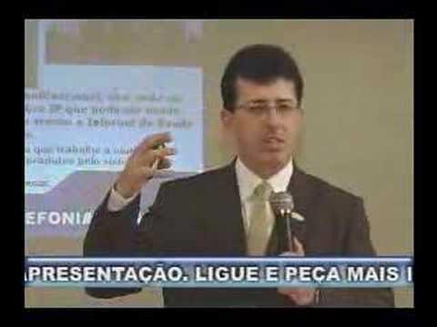 Palestra TelExtreme 2007 Part 1
