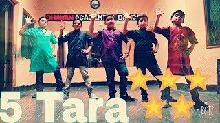 5 Taara - Diljit Dosanjh/