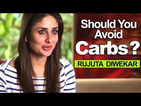 How Many Carbs Should You Eat a Day? - Kareena Kapoor's Diet Secrets - Rujuta Diwekar