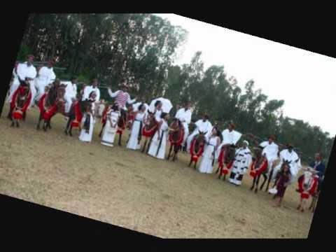 Nigusuu Taammiraat Wedding song