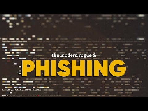 Why People Still Fall for Phishing Scams
