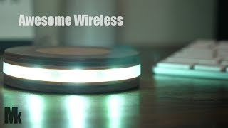 How to Make an Awesome Wireless Charger at Home - DIY