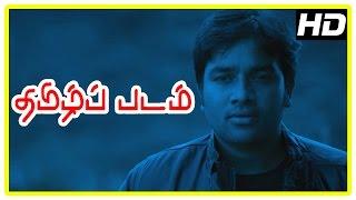 Anniyan Style Scene | Thamizh Padam Tamil Movie Comedy Scenes | Shiva | Disha Pandey