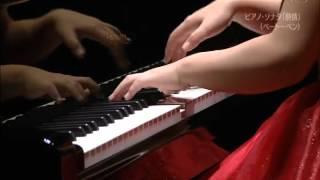 Aimi Kobayashi plays Beethoven Sonata No.23 op.57 F-minor